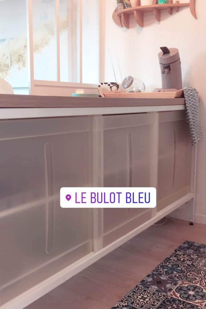 Clévacances - Meublé 056MS000086 -