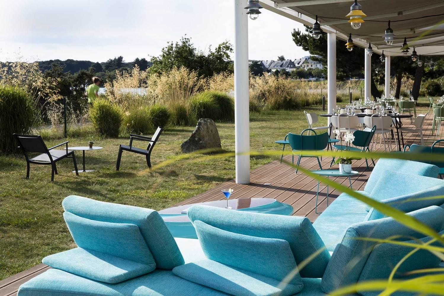 Hôtel-Restaurant-Les-Rives-du-Ter-Larmor-Groix-Lorient-Morbihan-Bretagne-sud © Christophe Bielsa