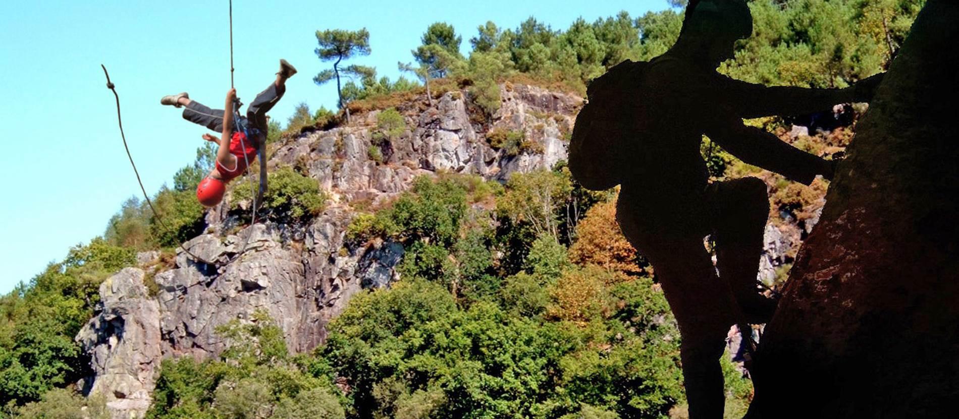 Escapades verticales-Saint vincent sur ouest - Morbihan bretagne-sud ©