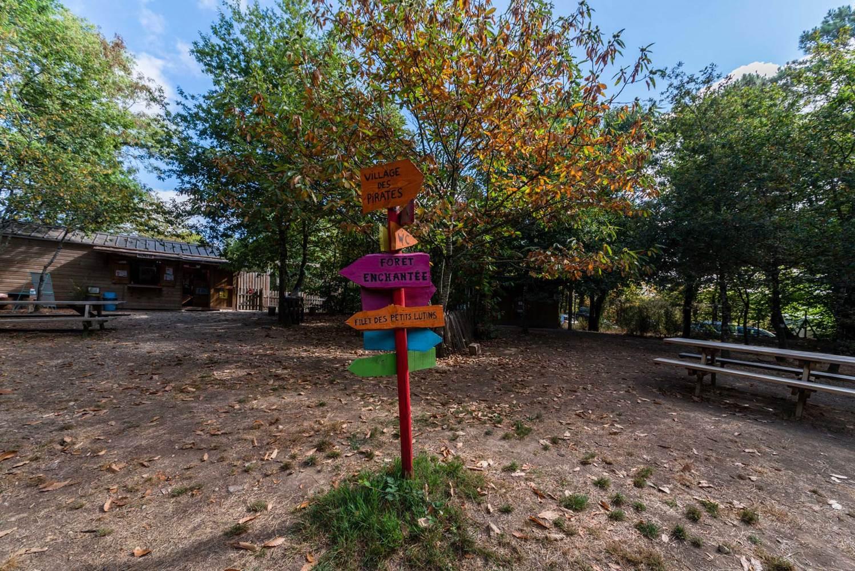 LAND AUX LUTINS-landaul-morbihan-bretagne-sud-09 © Meero