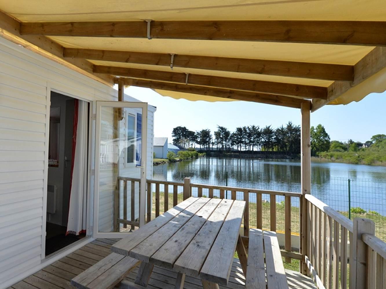 Camping Plijadur-La-Trinite-Sur-Mer-Morbihan Bretagne Sud-11 ©