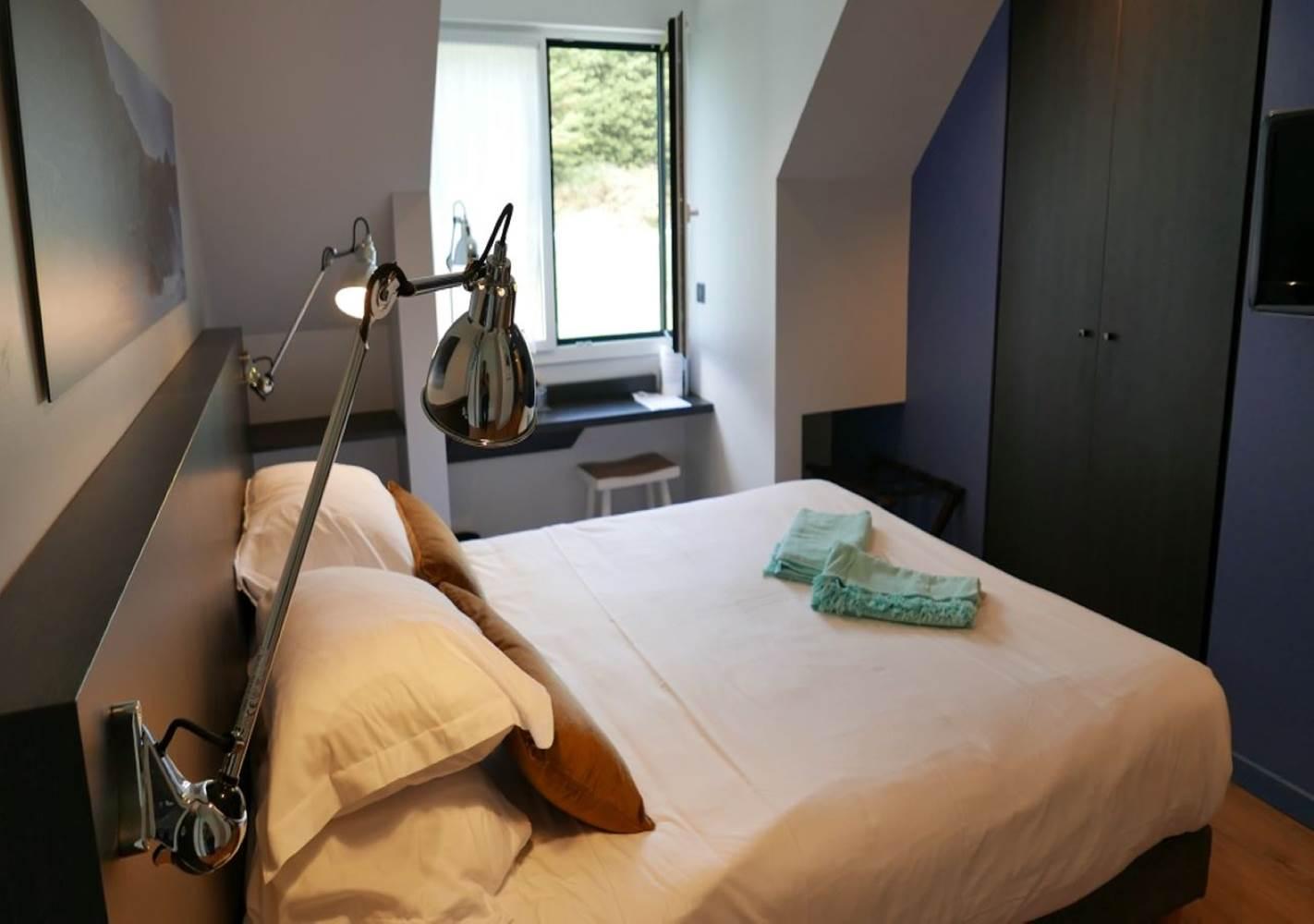 Hotel le Cardinal à Sauzon ©