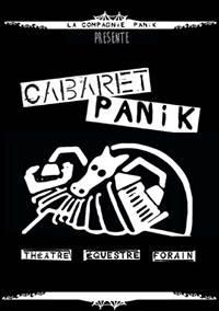 Cabaret Panik !