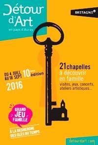 Détour d'Art 2016