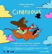 Cinéfilous 2015 - Iris Cinéma