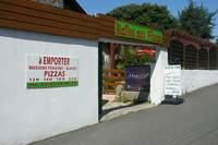Pizzeria Halle aux pizzas