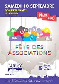 Forum des Associations à Athéna