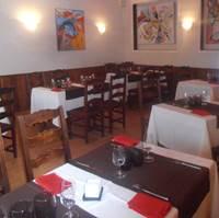 Bar-Restaurant Les Caudalies