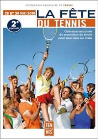 Fête du tennis Raquette Carnacoise