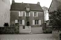 Conférence « la vie culturelle en Bretagne au temps d'Alain-René Lesage (1668 – 1747) ».