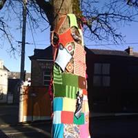 Au fil des arbres