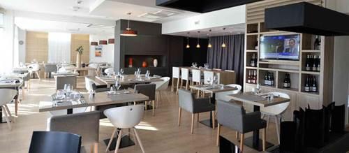 Hôtel-Restaurant Kyriad Prestige Vannes