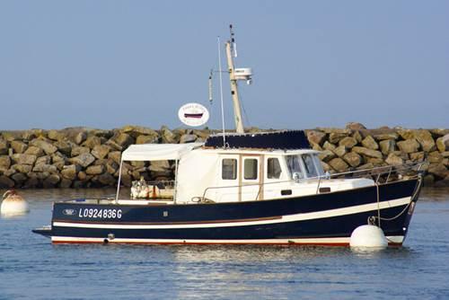 Pêche en mer Tours d'Iles