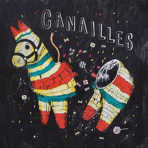 Music on the Beach: Canailles en concert
