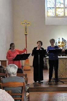 Hommage à l'Abbé Gillard : Concert de musique baroque à Tréhorenteuc