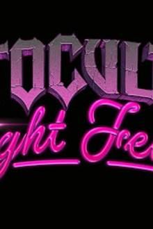 Motocultor Night Fever