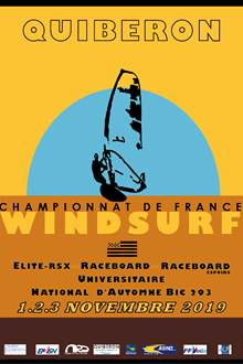 Championnat de France Windsurf