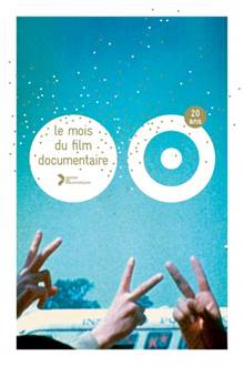 Mois du film documentaire au Cinéma Iris