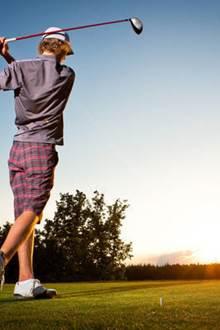 Initiations gratuites au Golf Rhuys Kerver