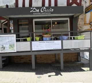 Restaurant Da Ciccio