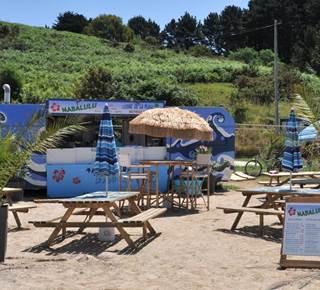 Restaurant Mabalulu