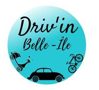 Driv'in Belle-Île : location de vélo