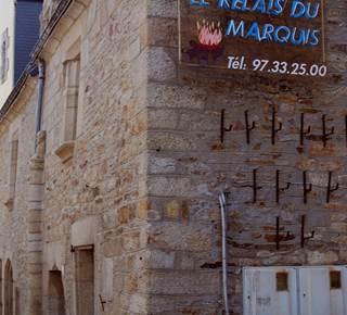 Restaurant Le Relais du Marquis