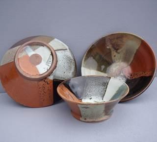 Ateliers et boutique céramiques
