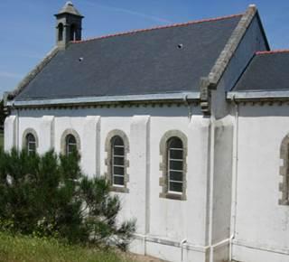 Chapelle Saint-Clément