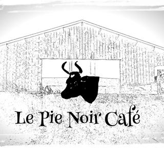 Le Pie Noir Café