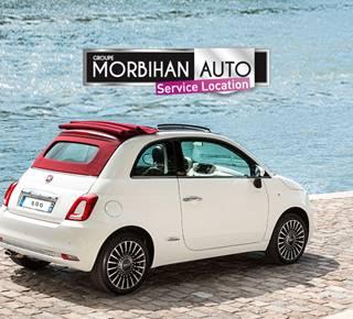 Location de voitures - Venete Automobiles (Fiat)