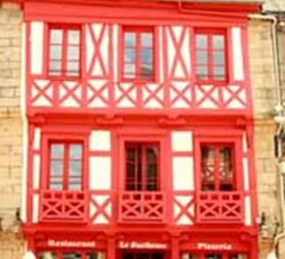 Restaurant-Pizzéria Le Guéthenoc