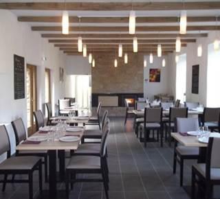 Restaurant Le Moulin de Cochelin