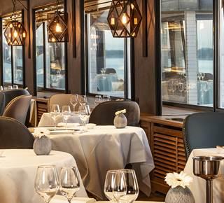 Restaurant Domaine de Rochevilaine