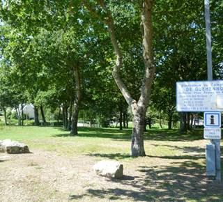 Camping municipal de Guéhenno