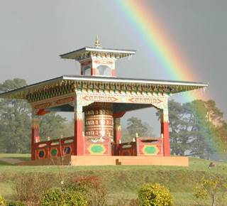 Centre Bouddhique Drukpa