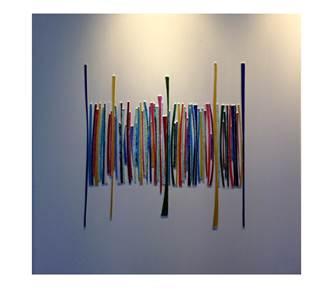 Linda ROCHEFER, peintures et vitraux