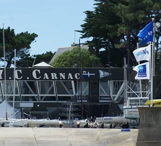 Yacht Club de Carnac