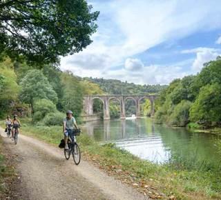 Séjour vélo en Pays de Redon