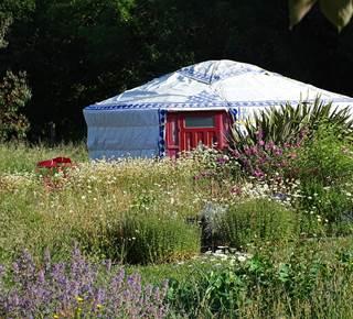 Camping La Fontaine du Hallate