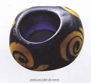 Chantier de fouilles de Kerven Teignouse