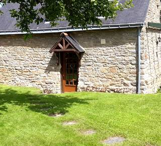 Domaine de Lestroué -Gîte de la petite Métairie