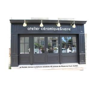 Atelier Céramique & Verre