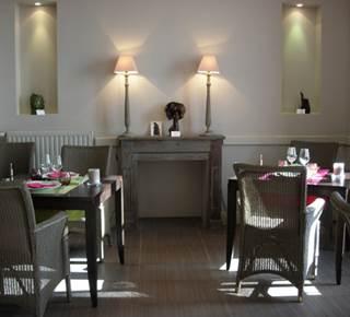 Restaurant Villa Margot