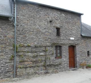 Maison natale de Gabriel Deshayes