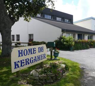Home de Kergaher