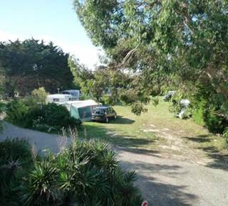 Camping Le Grand Guitton