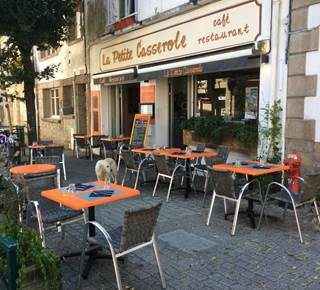 Restaurant La Petite Casserole
