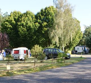 Camping du Bois Vert