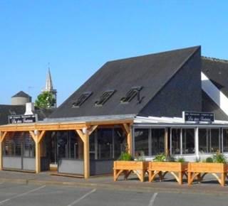 Restaurant Les deux Fontaines